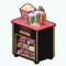 HomeTheaterDecor - Snack Counter