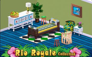 BannerDecor - RioRoyale