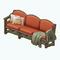 PumpkinPatchDecor - Pumpkin Farm Sofa