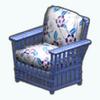 GardenPartySpin - Garden Chair