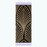 RoaringTwentiesSpin - Deco Wallpaper