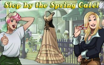 BannerCrafting - SpringCafe