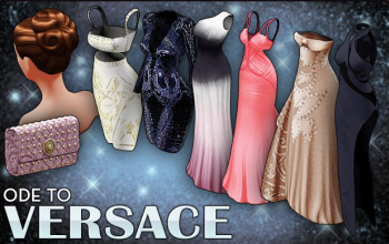 BannerCollection - OdeToVersace