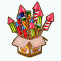 Decor - Fireworks Launcher