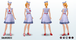 SailingLessons - Sailor Dress