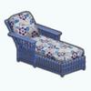 GardenPartySpin - Garden Chaise
