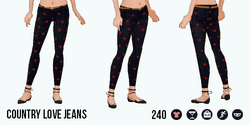 LoveSong - Country Love Jeans