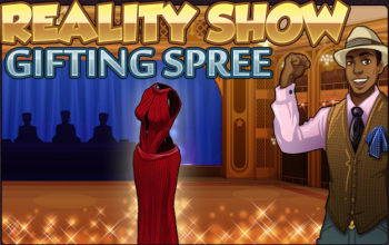 BannerGifting - RealityShows