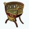 GildedEggDecor - Gilded Chair