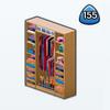 HomeComfortSpin - Clothing Storage