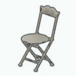FrenchProvincialDecor - French Bistro Chair