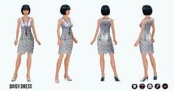Historical - Daisy Dress