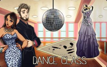 BannerCrafting - DanceLessons