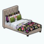 BotanicalBeautySpin - Botanical Bed