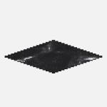 FrostyNightSpin - Black Marble Flooring