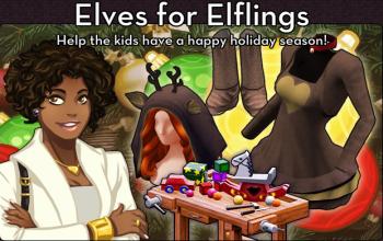 BannerCrafting - ElvesForElflings2014