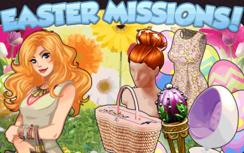 BannerCrafting - Easter