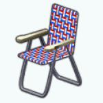 MusicFestivalSpin - Lawn Chair