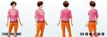 SpringIntoAction - Think Pink Shirt