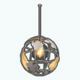 TravelShow - Globe Pendant Lamp