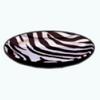 ZebraDecor - Zebra Plate