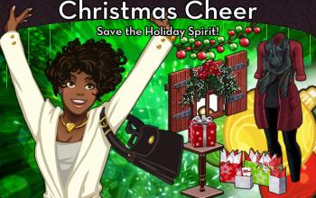 BannerCrafting - ChristmasCheer
