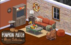 BannerDecor - PumpkinPatch