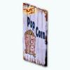 HomeTheaterDecor - Popcorn Sign