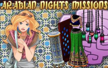 BannerCrafting - ArabianNights2015
