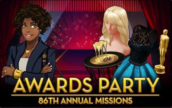 BannerCrafting - AwardsParty2015