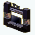PrivateReserve - Deluxe Media Center
