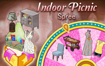 BannerSpinner - IndoorPicnic