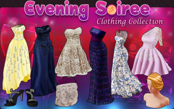 BannerCollection - EveningSoiree