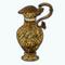 BathroomOasisDecor - Brass Ewer