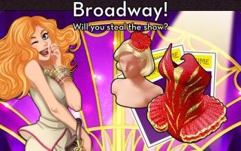 BannerCrafting - Broadway2014
