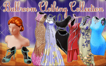 BannerCollection - BallroomClothing