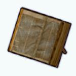Career - Antique Book