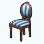 CafeRaffle - New England Dining Chair