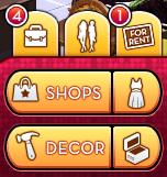Screenshot - My Items