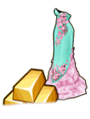 GoldDeal - 160506 - Gown