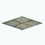 RestInPeaceSpin - Outdoor Stone Tile