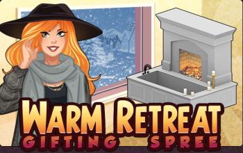 BannerGifting - WarmRetreat