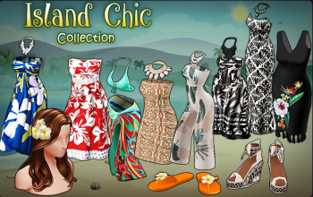 BannerCollection - IslandChic
