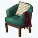 ElvesForElflings - Reading Hour Armchair