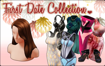 BannerCollection - FirstDate