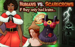 BannerCrafting - HumansVsScarecrows