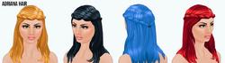 PrivateReserve - Adriana Hair