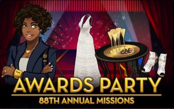 BannerCrafting - AwardsParty