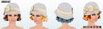 JazzAgeLawnParty - Jordan Hat