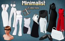 Minimalist Collection